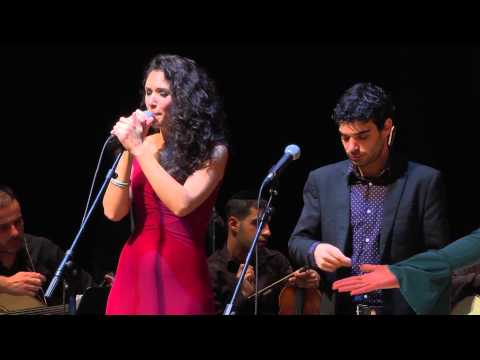 """Tientos"" - The Mediterranean - Andalusian Orch. & ""Flamenco Natural"""
