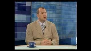 Первые симптомы варикоза(Первые симптомы варикоза, ТК «ОРТ», программа «Другие новости», 2009 г. Центр..., 2013-04-05T07:20:27.000Z)