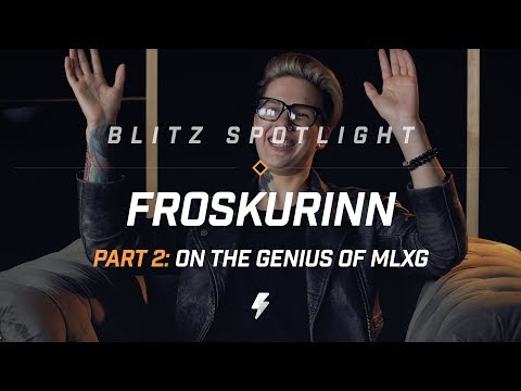 Froskurinn on how RNG Jungler Mlxg abuses Catchup Experience to get his lanes ahead