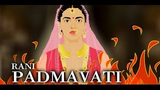 Is Padmavati a myth or reality