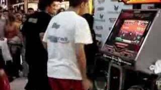 Final Torneo DDR La Maquina de Bailar 2006