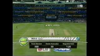 Sachin Tendulkar FIGHTS FOR INDIA, his biggest match, Millions of Indians cried.