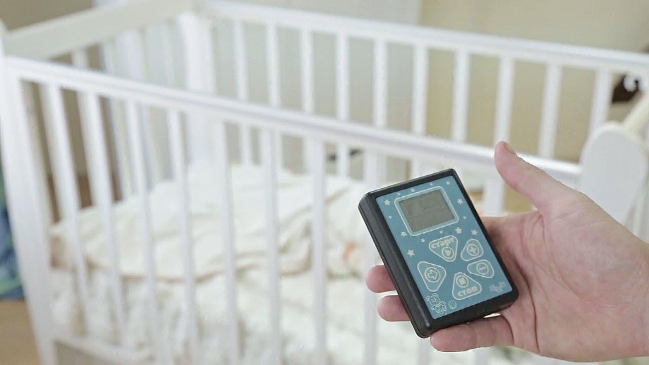 Обзор детской кроватки «Марина С702» от Татьяны - YouTube
