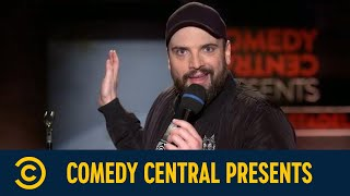 Comedy Central Presents... Ingmar Stadelmann | Staffel 1 - Folge 4