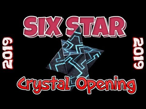 MCOC - Six Star Crystal Opening #9 and Three Five Star Crystals - Good times were had by all