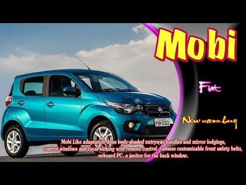 2019 Fiat Mobi   2019 Fiat Mobi Msrp   2019 Fiat Mobi Hatchback   2019 Fiat Mobi Review