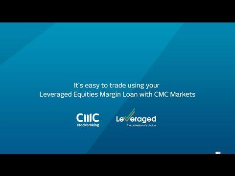 Cmc forex leverage