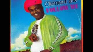 Clement Irie - Come Follow Me