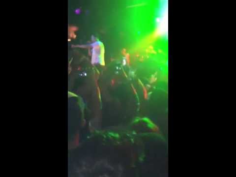 Too Deep for the Intro (Live) J. Cole Dollar and a Dream To