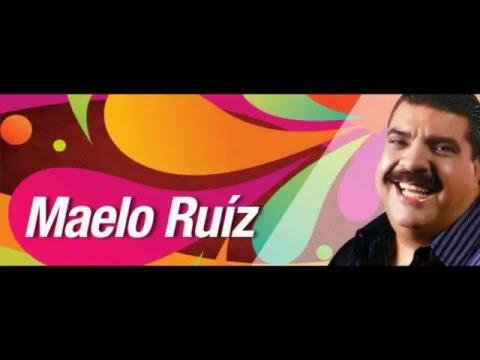 MAELO RUIZ MIX (MEZCLA/SALSA) DJ CAT 01