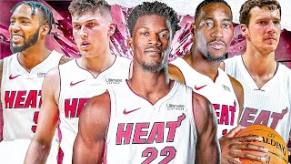 The Best Miami Heat Plays Of The 2020 Season! - Pure Excitement!