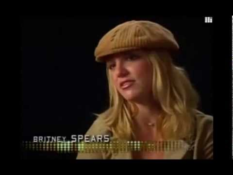 Britney Spears Thinks Elvis Presley Was Sexy