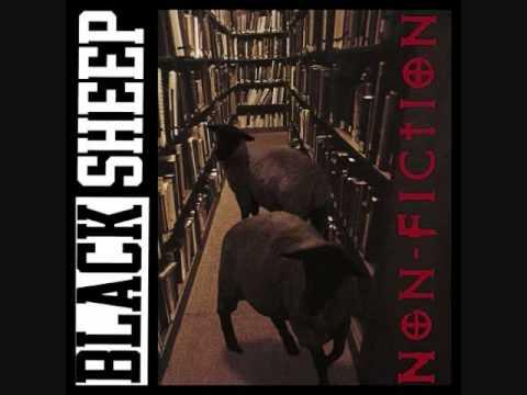 Black Sheep - Non-Fiction - B.B.S.