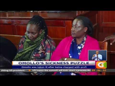 Omollo Sickness Puzzle #SundayLive