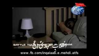 Message About Namaz-e-Fajr - Movie Clip _ AMZ - Urdu.flv