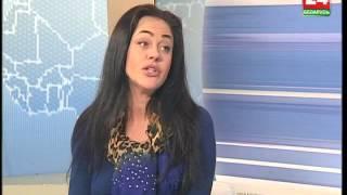 """24 вопроса. Руслан Асланов, Ольга Дроздова. Итоги """"Евровидения-205"""""""