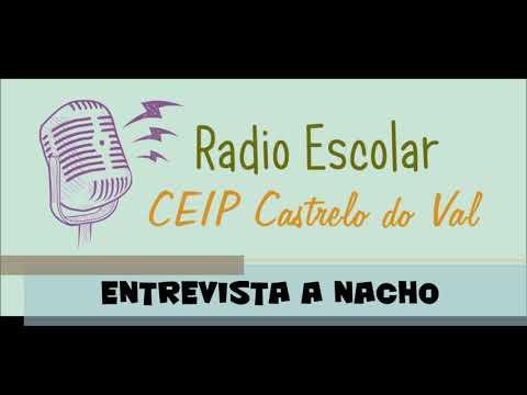 Radio Escolar - Programa 1