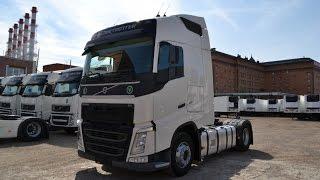 Седельный тягач Volvo FH 13.460 ID4581 NEW MODEL