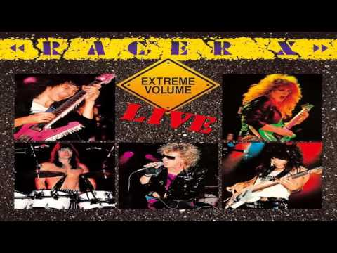 Racer X - Extreme Volume Live (Full Album)