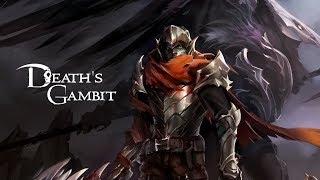 Приглашение на стрим по Death Gambit и планы на стримы в Августе