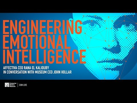 CHM Live │ Engineering Emotional Intelligence