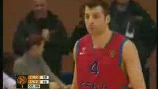 Papaloukas best euroleague player 2007(interview after the gala., 2007-10-02T15:12:18.000Z)