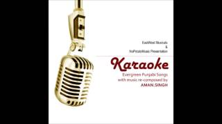 Punjabi Karaoke | 2010 | Music by TMT | Selected songs