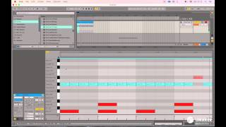 Ableton Live по-русски: Основы (MIDI 1 часть)