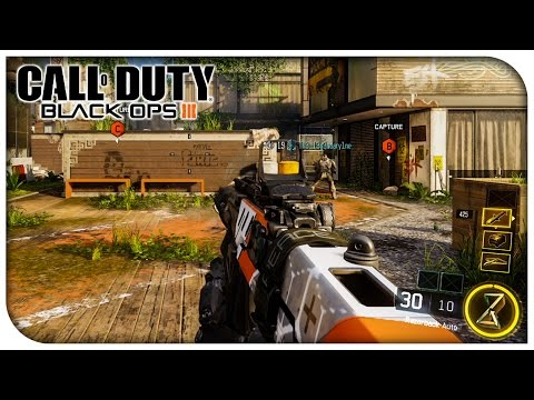 Black Ops 3 GUN PAINTSHOP! Razorback Asiimov Paint Job! (Call of Duty BO3 Multiplayer Beta)