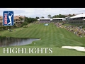 Highlights | Round 3 | AT&T Byron Nelson の動画、YouTube動画。