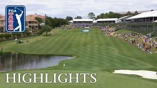 Highlights   Round 3   AT&T Byron Nelson