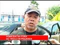 [RONDA GERAL] Homicídio na Feira do Troca em Prazeres