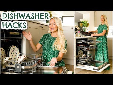 10-life-changing-dishwasher-hacks-&-tips- -emily-norris