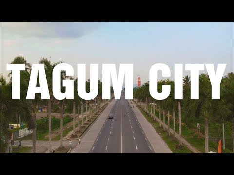 Tagum City (Davao del Norte Province)