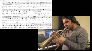 One note samba How to play theme Jobim