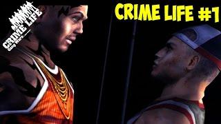 Crime Life Gang Wars #1/#2 ¿Quieres ser un Outlaw?