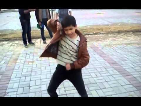 What a Pakistani Dance (Super man Salman...
