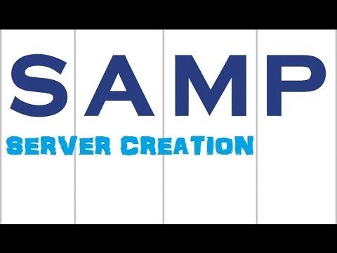[SA:MP 0.3z]How to create a SA:MP server| Cum sa faci un server de SA:MP