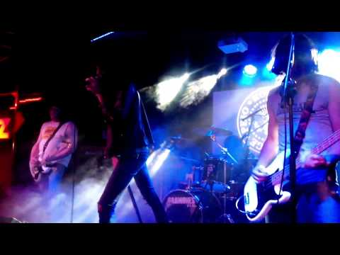 Ramones Sheena Is A Punk Rocker I Dont Care
