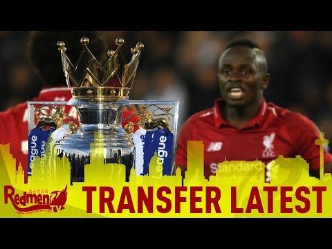 Mane DID NOT Make Liverpool Title Boast   Liverpool News