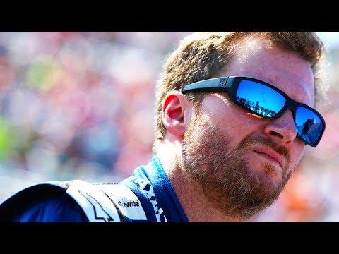 NASCAR Drivers On National Anthem Protest