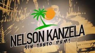Watch Nelson Kanzela Sal Y Agua video