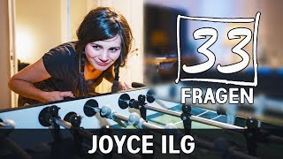 joyce Ilg interview