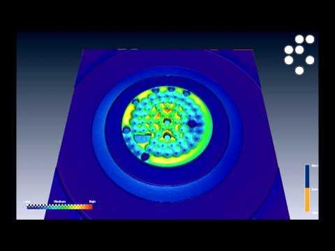 JSI TRIGA Reactor - Thermal neutron cross section