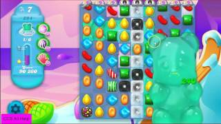 Candy Crush Soda Saga Level 694 NO BOOSTERS