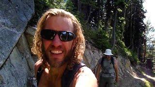 Hiking in the Wallowa Mountains, Oregon & a Strange Surprise