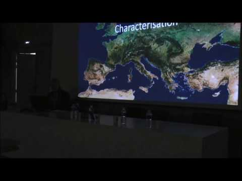Europe's mountains: characterisation, policies, and actors -