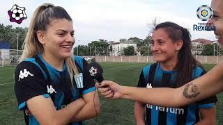Racing 3 - 1 Estudiantes (LP) | Torneo Rexona | Fútbol femenino