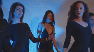 DIP IT LOW || SassClass NYC || Heels Dance Choreography
