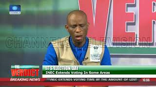 Baixar Elections: Voting Continues Across The Country Pt.13 |The Verdict|